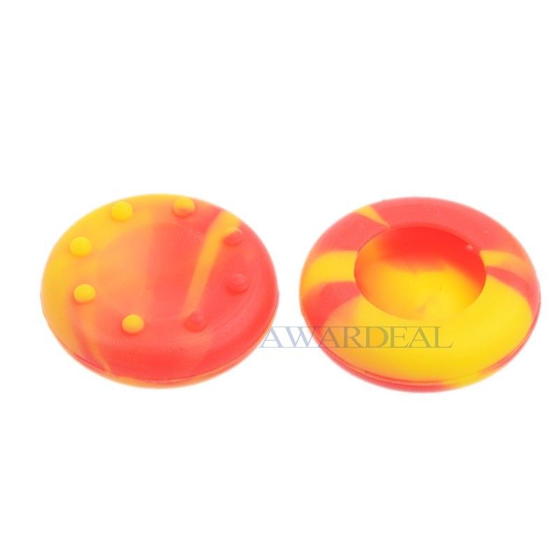 Image of Red and Yellow Universal Grips