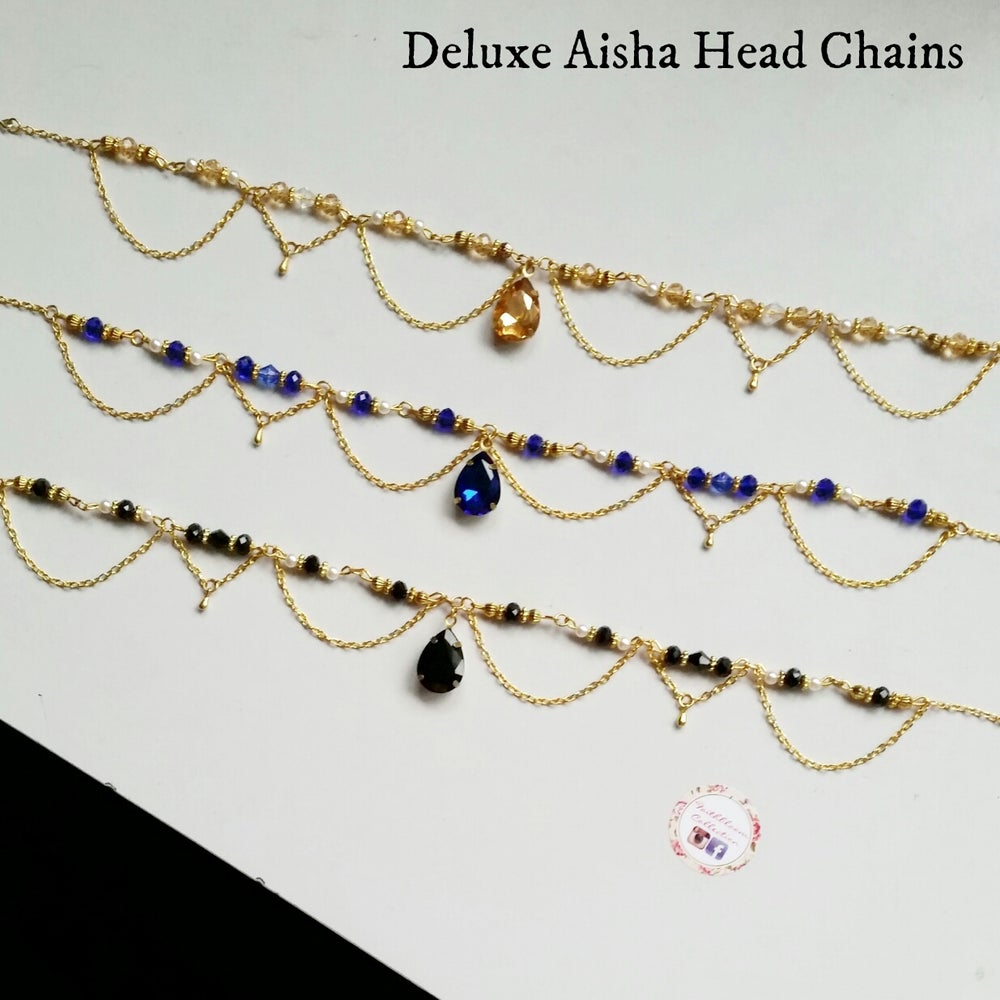Image of Deluxe Aisha Head Chains