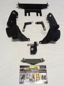 Image of FXDXT JD Custom Fairing Entire Mounting Kit
