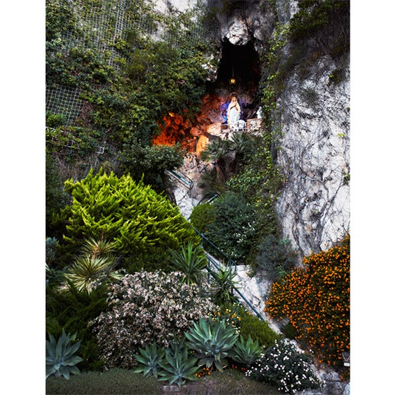 Image of Grotto Shrine