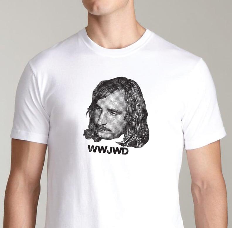 What Would Joe Walsh Do T-shirt  (WWJWD)