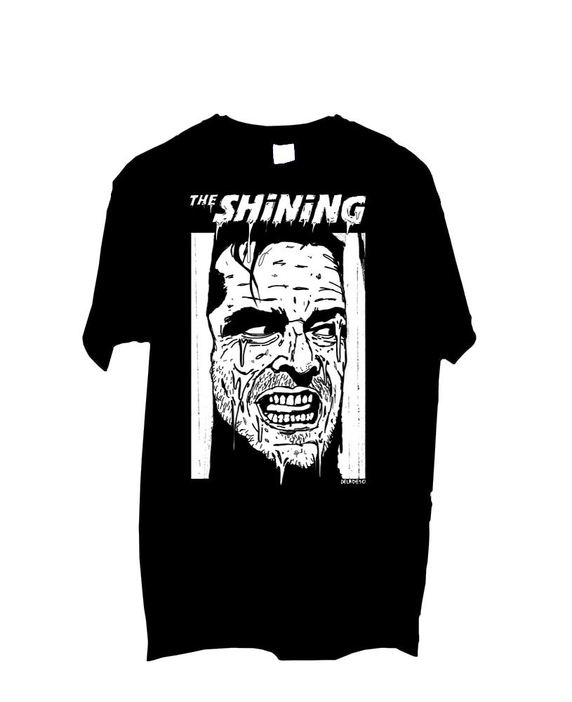The Shining Shirt +:)