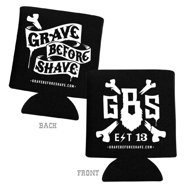 Image of GBS Can Koozie