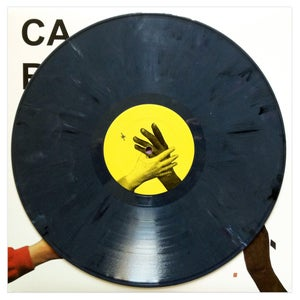 Image of Carved By Glaciers LP