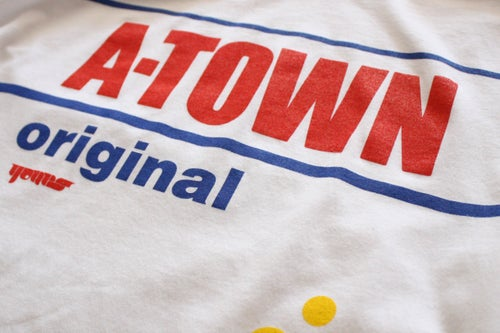 Image of A-Town