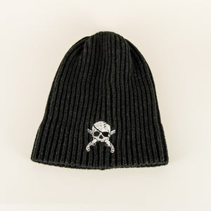 Image of Modern Day Pirate Beanie (GREY)