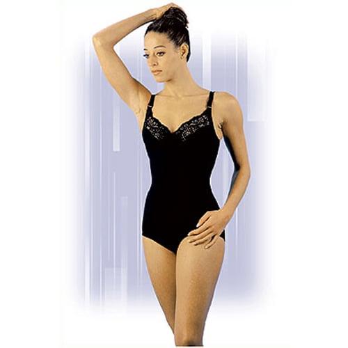 Image of Contoured Full Bodysuit (EC/007)