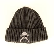 Image of Modern Day Pirate Skully (GREY)