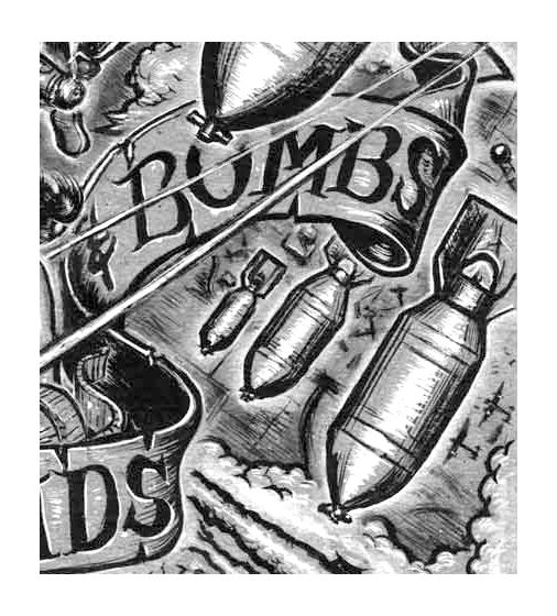 Image of Booze,      Broads and Bombs