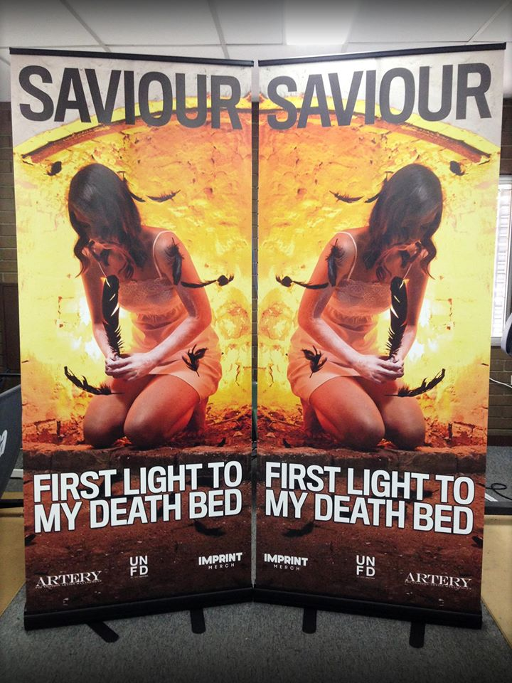Image of Pull Up Banners