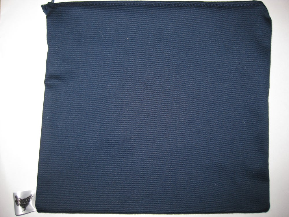 Image of Plain navy blue (5G ready!)