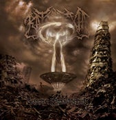 "Image of Kataplexia ""Genetic Intervention"" CDEP Digipak"