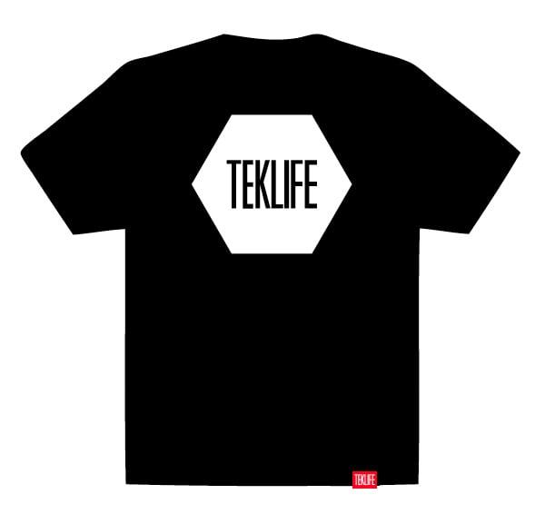 Image of TL015 Teklife CLASSIC Black