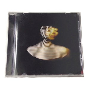 Image of BUY THE TICKET, TAKE THE RIDE - LIMITED EDITION CD