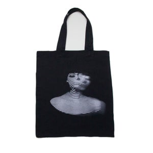 Image of BUY THE TICKET, TAKE THE RIDE - TOTE BAG