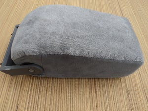 Image of Caprice armrest with foam, cover and mount original oem