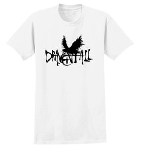 Image of Dravenfall Logo T-Shirt