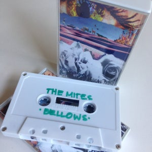 Image of Mites - Bellows Cassette
