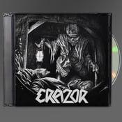 Image of Erazor CD