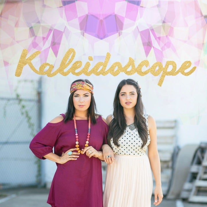 Image of Kaleidoscope Album