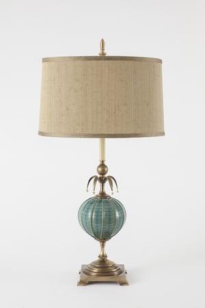 Luxuriant 2 - harlequin light