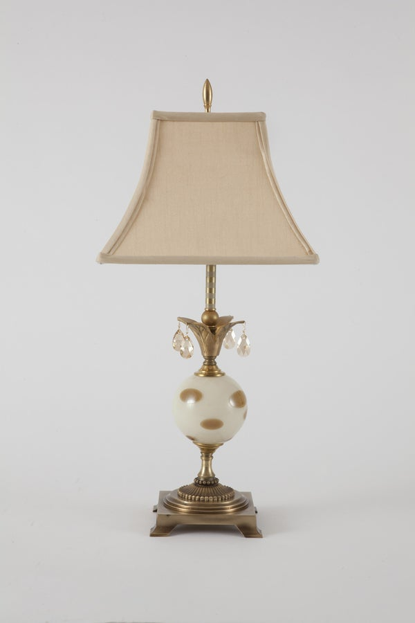 Classico 4 - harlequin light