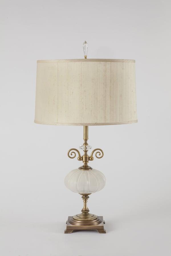 Classico Grande - harlequin light
