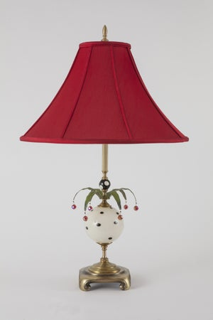 Jester Grande - harlequin light