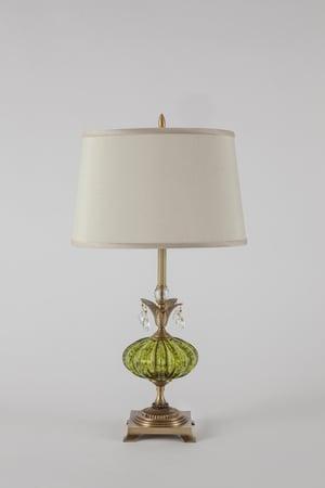 Delighter 2 - harlequin light