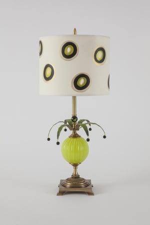 Jester 6 - harlequin light