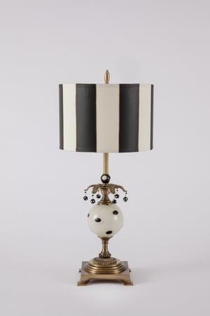 Jester 4 - harlequin light