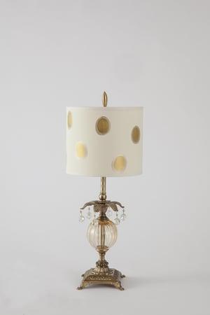 Classico 5 - harlequin light