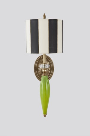 Wallflower 1 - harlequin light
