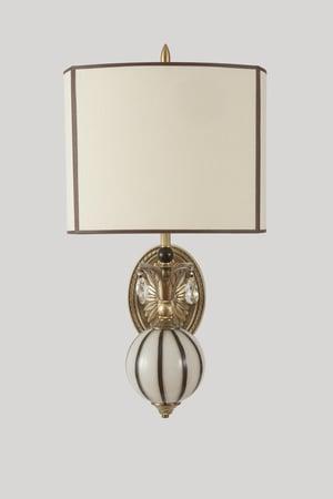 Wallflower 5 - harlequin light