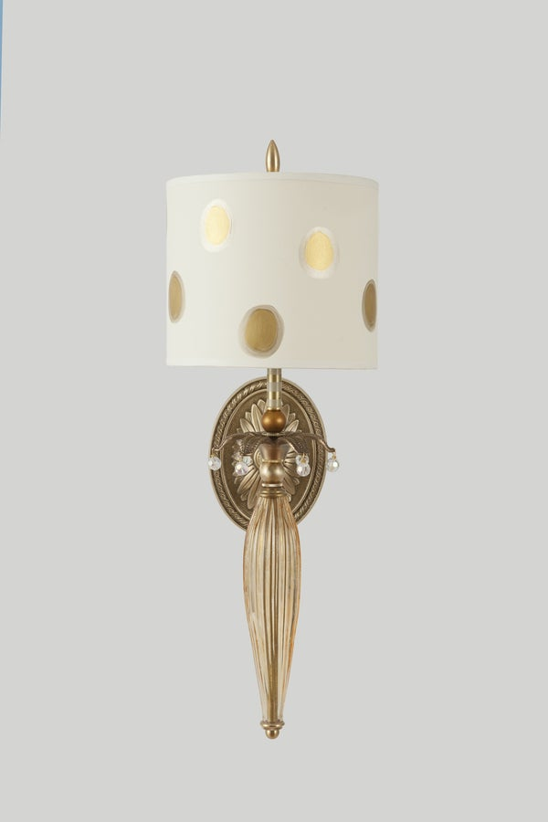 Wallflower 6 - harlequin light