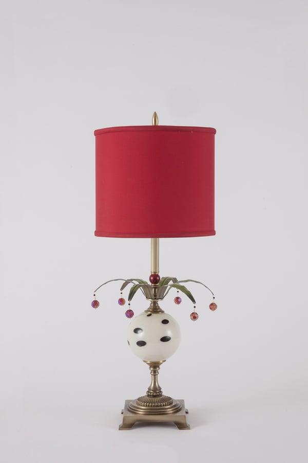 Jester 1 - harlequin light