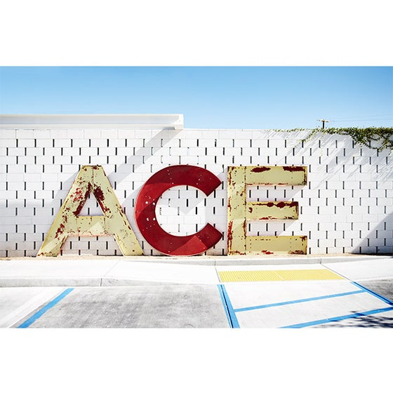 Image of ACE