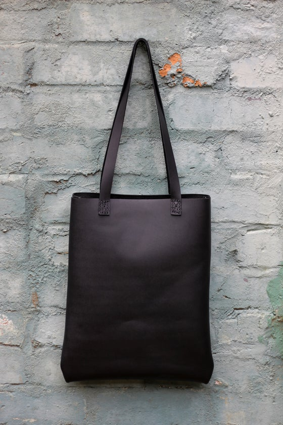 Image of Moth Hunting Simple Tote