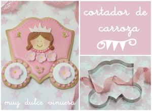 Image of CORTADOR CARROZA