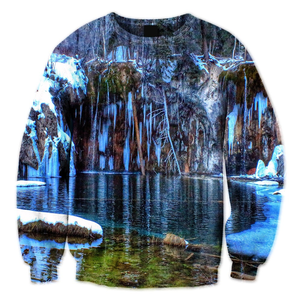 Image of The Falls Crewneck