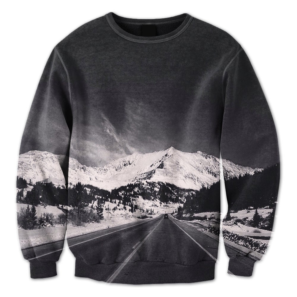 Image of Elevation Crewneck