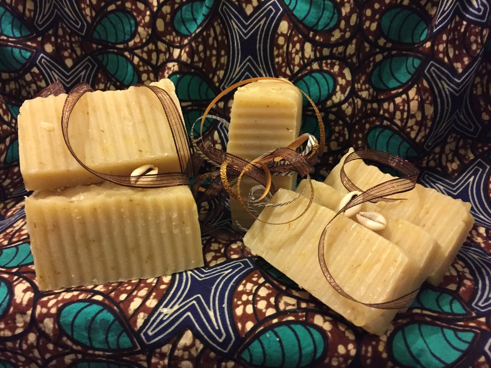 Image of Modjadji Soap