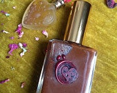 Image of Sacred Heart~ Botanical perfume and anointing oil set