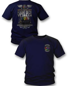 """Image of """"Navy Blue"""" FDVG Group Tee"""