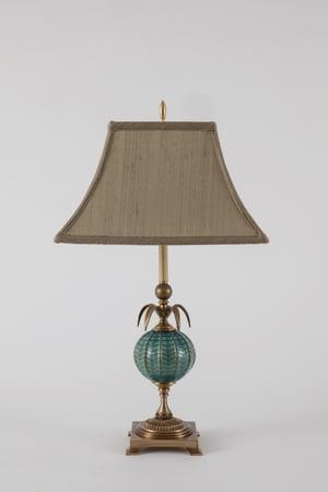 Luxuriant 3 - harlequin light