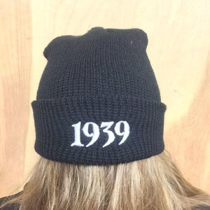 Image of 1939 BEANIE