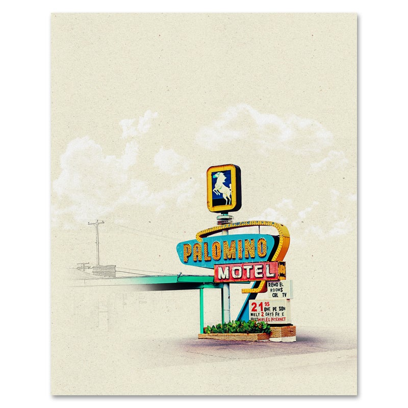 Image of Palomino Motel