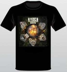 Image of Kyzer Soze - Ascension Shirt