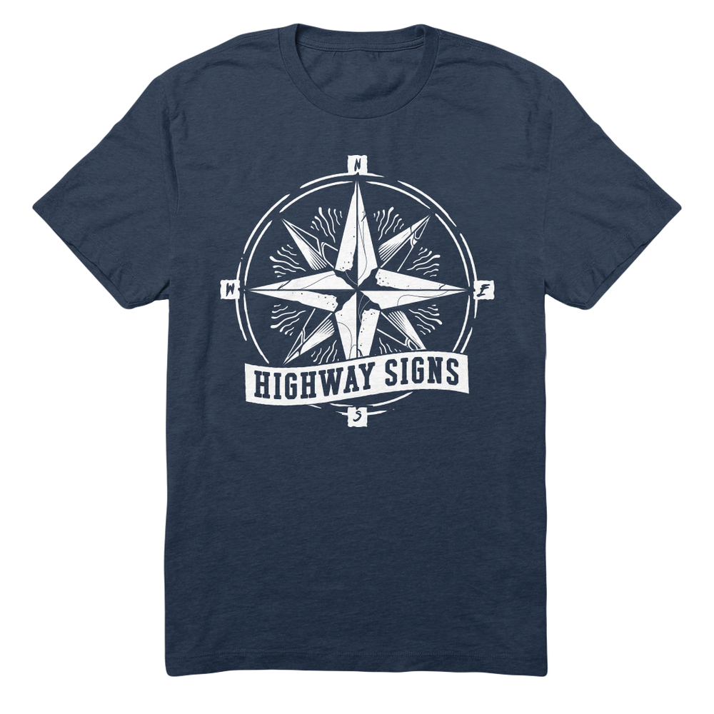 Image of Compass shirt