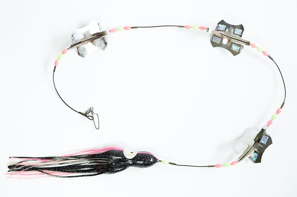 Image of Cartel Dive Spinner Flasher / Teaser 1600